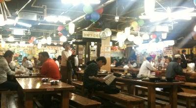 Photo of Asian Restaurant 明神丸 ひろめ市場店 at 帯屋町2-3-1, 高知市, Japan