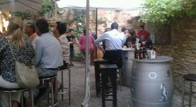 Photo of Wine Bar Bodegas Almau at Calle De Los Estebanes, 10, Zaragoza 50003, Spain