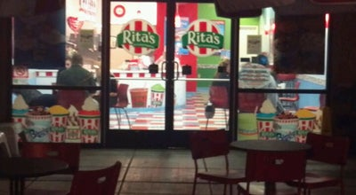 Photo of Ice Cream Shop Rita's Italian Ice at 8251 W Union Hills Dr, Glendale, AZ 85308, United States