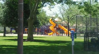 Photo of Park Bonneville Park at Orem, UT 84057, United States