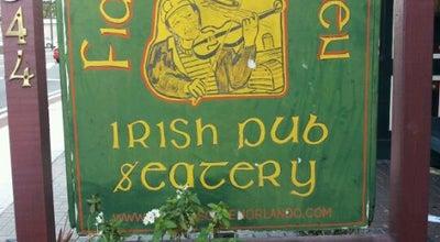 Photo of Pub Fiddler's Green Irish Pub & Eatery at 544 W Fairbanks Ave, Winter Park, FL 32789, United States