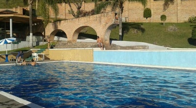 Photo of Pool Club Monte Verde at Prol. Las Fuentes 5000, Zapopan 46600, Mexico