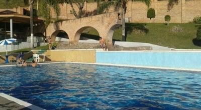 Photo of Pool Club Monte Verde at Prol. Las Fuentes 5000, Zapopan 46600, Mexico