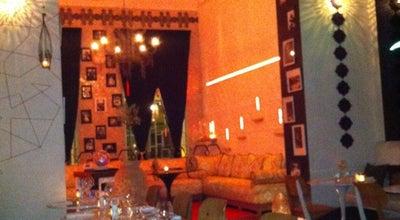 Photo of Moroccan Restaurant Babdar at Chée. De Charleroisestwg. 85, Sint-Gillis / Saint-Gilles 1060, Belgium