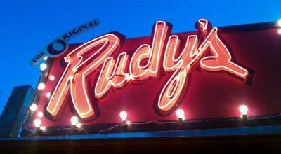 Photo of BBQ Joint Rudy's Country Store & Bar-B-Q at 24152 W I-10, San Antonio, TX 78257, United States