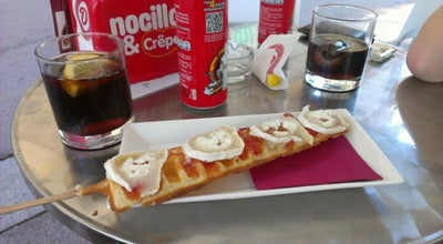 Photo of Dessert Shop Cal Fali at Viladecans, Spain