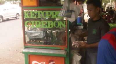 Photo of Food Truck Ketoprak cirebon at Depan Kantor Pos, Pangkalpinang, Indonesia