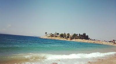 Photo of Beach Sirocco Beach at Διαδόχου Παύλου, Γλυφάδα, Greece