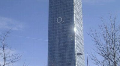 Photo of Office Telefónica Germany at Georg-brauchle-ring 23-25, München 80992, Germany