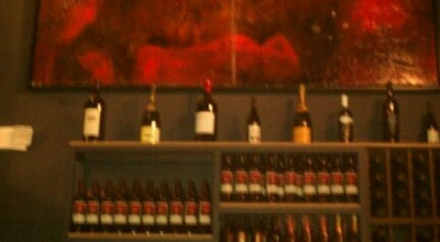 Photo of Rock Club Left Coast Wine Bar at 117 E Harvard St, Glendale, CA 91205, United States