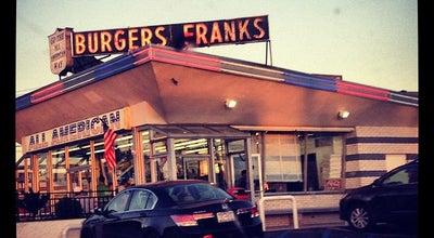 Photo of Burger Joint All American Hamburger Drive-In at 4286 Merrick Rd, Massapequa, NY 11758, United States