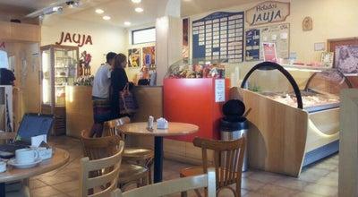 Photo of Ice Cream Shop Helados Jauja at Moreno 48, San Carlos de Bariloche 8400, Argentina