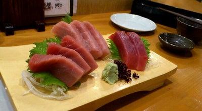 Photo of Sushi Restaurant すし酒場 海ぼうず at 旭町1丁目4-11, 柏市 277-0852, Japan