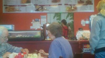 Photo of Japanese Restaurant Koto Teriyaki at 1252 W Washington St, Sequim, WA 98382, United States