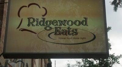Photo of Diner Ridgewood Eats at 903 Seneca Ave, Ridgewood, NY 11385, United States