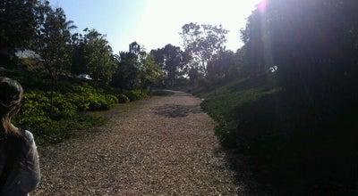 Photo of Trail Wood Chip Trail at Manhattan Beach, CA 90266, United States