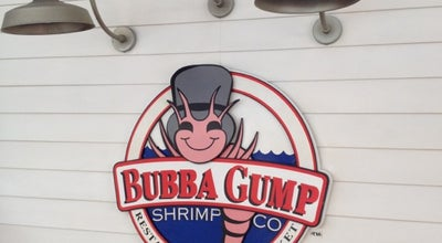 Photo of Seafood Restaurant Bubba Gump Shrimp Co. at The Curve,, Petaling Jaya 47800, Malaysia