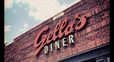 Photo of Brewery Gellas Diner & Lb. Brewing Co. at 117 E 11th St, Hays, KS 67601, United States