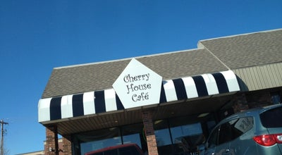 Photo of Cafe Cherry House Café at 1241 Meadow Bridge Dr, Beavercreek, OH 45434, United States