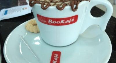Photo of Cafe Bookafé at Av. Pres. Epitácio Pessoa, 870, João Pessoa 58030-000, Brazil