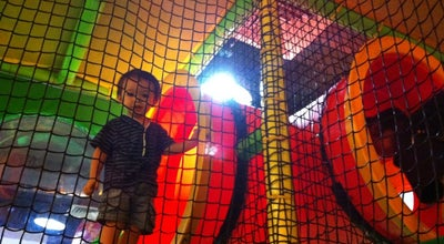 Photo of Arcade Timezone at 3rd Flr, Greenbelt 3, Makati City 1228, Philippines