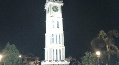 Photo of Monument / Landmark Jam Gadang at Jalan Jam Gadang, Bukit Tinggi 26152, Indonesia