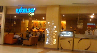 Photo of Coffee Shop de`EXCELSO at A Yani Mega Mall,, Pontianak 78122, Indonesia