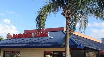 Photo of Fast Food Restaurant Burger King at 8050 Nw 36th St, Doral, FL 33166, United States