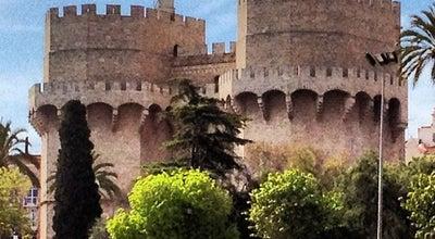 Photo of Historic Site Torres dels Serrans at Pl. Furs, Valencia 46003, Spain