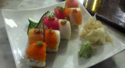 Photo of Asian Restaurant Ta Ca Sushi & Japanese Fusion at 513 E Oglethorpe Ave, Savannah, GA 31401, United States
