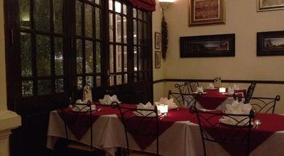 Photo of Italian Restaurant Pane e Vino Restaurant at 3 Nguyễn Khắc Cần, Hoàn Kiếm, Vietnam