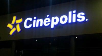 Photo of Movie Theater Cinépolis at Avenida Periférico Raúl López Sánchez 6000 L-279, Torreón, Coah. 27018, Mexico