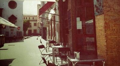 Photo of Cafe Café Hércules at Calle Peris Mencheta, 15, Sevilla 41002, Spain