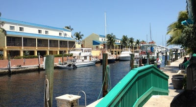 Photo of American Restaurant Sharkey's Pub & Galley Restaurant at 522 Caribbean Blvd, Key Largo, FL 33037, United States