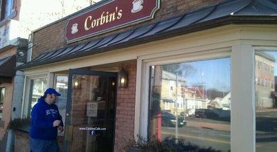 Photo of Cafe Corbin's Cafe at 115 Nanticoke Ave, Endicott, NY 13760, United States