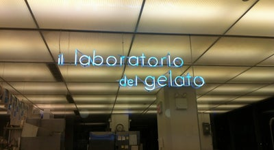 Photo of Other Venue Il Laboratorio Del Gelato at 95 Orchard St, New York, NY 10002