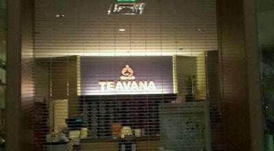 Photo of Tea Room Teavana at 1004 Southpark Ctr, Strongsville, OH 44136, United States