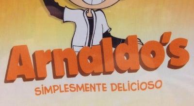 Photo of Hot Dog Joint Arnaldo's Lanches at Av. Bandeirantes, 55, Londrina 86010-020, Brazil