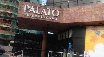 Photo of Supermarket Palato at R. Deputado José Lages, 700, Maceió 57035-330, Brazil