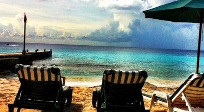 Photo of Beach Playa Azul at San Juan, Cozumel 77600, Mexico