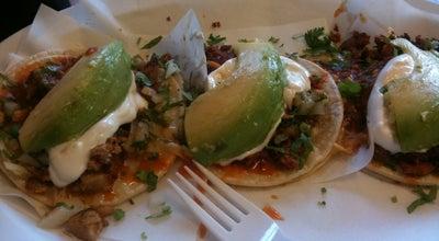Photo of Mexican Restaurant Taqueria El Palenque at 15 N Kingston St, San Mateo, CA 94401, United States