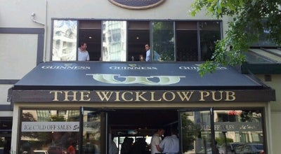 Photo of Pub The Wicklow Public House at 610 Stamps Landing, Vancouver, Ca V5Z 3Z1, Canada