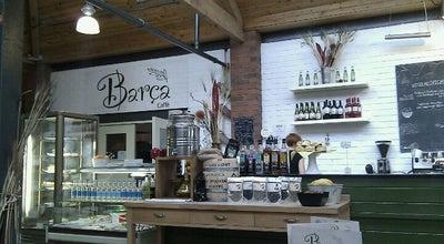 Photo of Cafe Barca Caffe at Redbrick Mill, Dewsbury WF17 6JF, United Kingdom