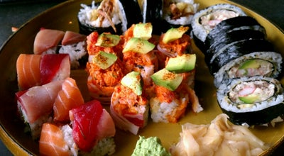 Photo of Sushi Restaurant Waraji Japanese Restaurant at 5910-147 Duraleigh Rd, Raleigh, NC 27612, United States