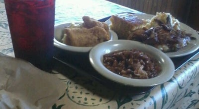 Photo of American Restaurant Browns Buffet at Benton, AR, United States