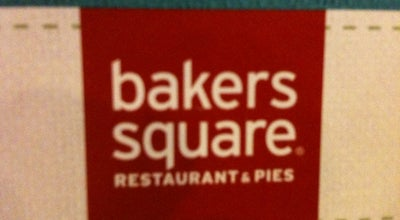 Photo of Restaurant Bakers Square Restaurant & Bakery at 10200 West National Ave, West Allis, WI 53227, United States