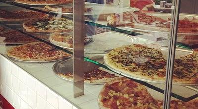 Photo of Pizza Place Bongiorno's New York Pizzeria at 524 Stevens Ave, Solana Beach, CA 92075, United States