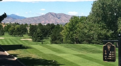 Photo of Golf Course Pinehurst Country Club at 6255 W Quincy Ave, Denver, CO 80235, United States