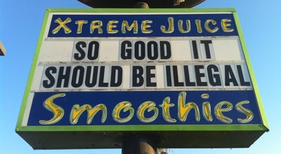 Photo of Juice Bar Xtreme Juice at 619 S Dale Mabry Hwy, Tampa, FL 33609, United States