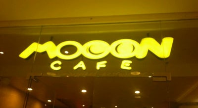 Photo of Mexican Restaurant Mooon Cafe at 2/f, Abreeza Ayala Mall, Davao City 8000, Philippines